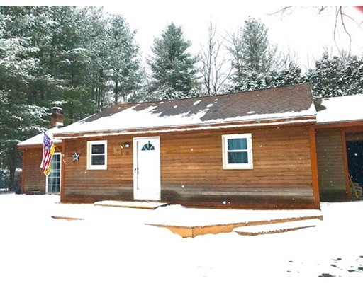 76 Shawnee Shore, Becket, MA, 01223