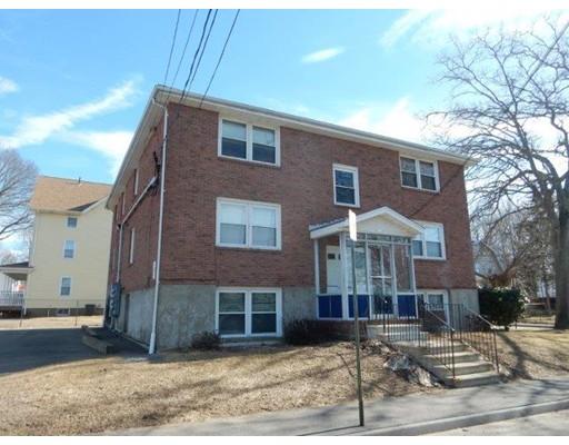 Maison unifamiliale pour l à louer à 15 Hamilton 15 Hamilton Taunton, Massachusetts 02780 États-Unis