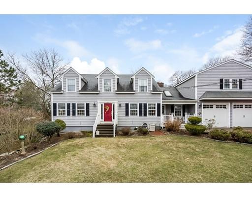 واحد منزل الأسرة للـ Sale في 53 Howard Street 53 Howard Street Braintree, Massachusetts 02184 United States