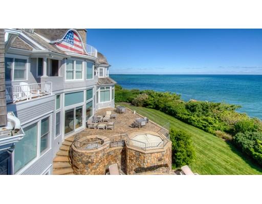 Частный односемейный дом для того Продажа на 46 Triton Way 46 Triton Way Mashpee, Массачусетс 02649 Соединенные Штаты