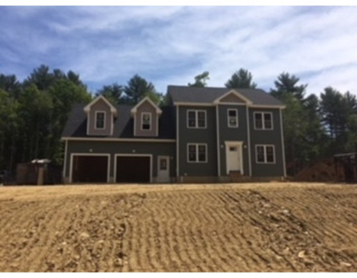 10 Podunk Road, East Brookfield, MA, 01515