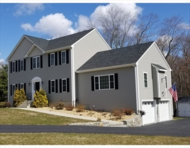 Property for sale at 9 Roland Way, Milford,  Massachusetts 01757