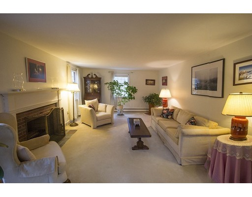 Picture 5 of 42 Country Club  Dedham Ma 4 Bedroom Single Family