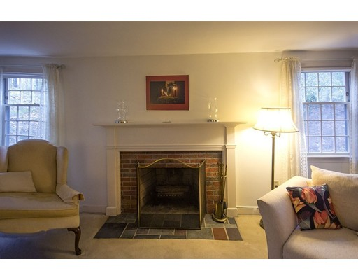 Picture 7 of 42 Country Club  Dedham Ma 4 Bedroom Single Family
