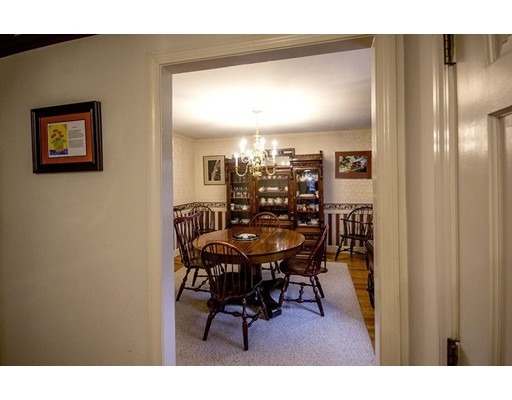 Picture 8 of 42 Country Club  Dedham Ma 4 Bedroom Single Family