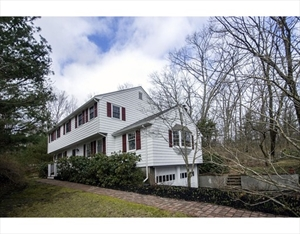 42 Country Club  is a similar property to 290 Needham St  Dedham Ma