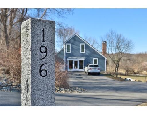196 Crane Neck St, West Newbury, MA, 01985