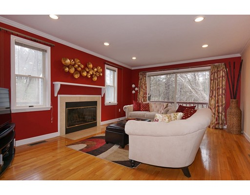 12 Quail Run 12, Acton, MA, 01720