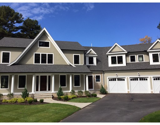 138 Country Way, Needham, MA, 02492
