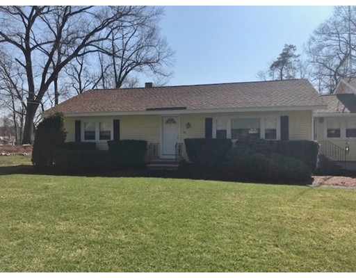Single Family Home for Rent at 198 Treble Cove Road 198 Treble Cove Road Billerica, Massachusetts 01862 United States