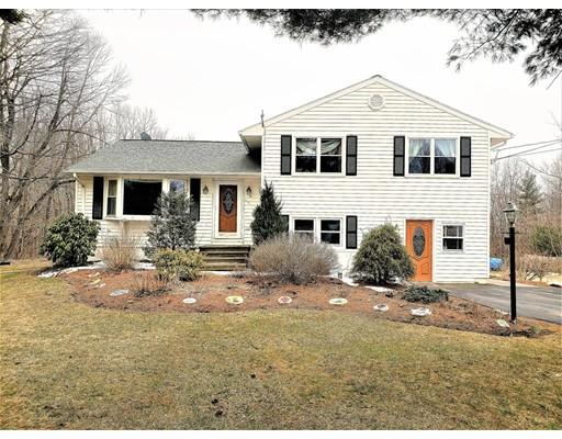 Частный односемейный дом для того Продажа на 441 Marshall Street 441 Marshall Street Leicester, Массачусетс 01524 Соединенные Штаты