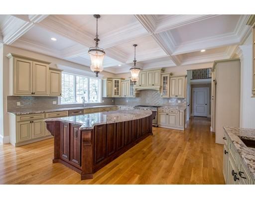 Maison unifamiliale pour l Vente à 1 Diamond Estates 1 Diamond Estates Sharon, Massachusetts 02067 États-Unis