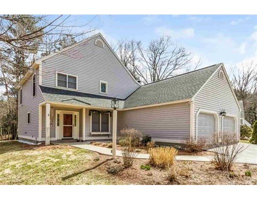 共管式独立产权公寓 为 销售 在 20 Teakwood Road 20 Teakwood Road Merrimack, 新罕布什尔州 03054 美国