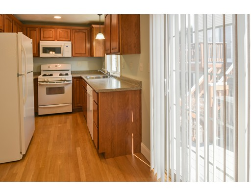 30 N Central St 5, Peabody, MA, 01960