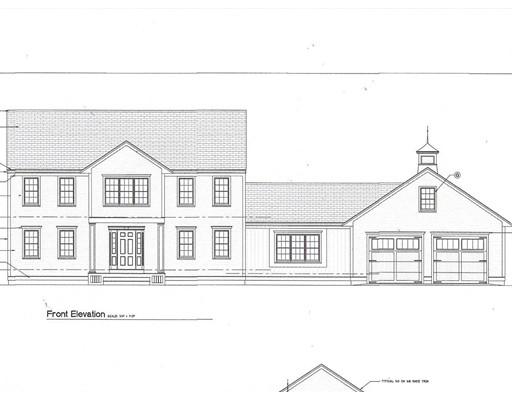 独户住宅 为 销售 在 2 Ledgewood Drive 2 Ledgewood Drive 莱克威尔, 马萨诸塞州 02347 美国