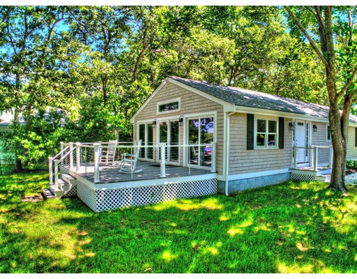 225 Shorewood Dr, Falmouth, Massachusetts