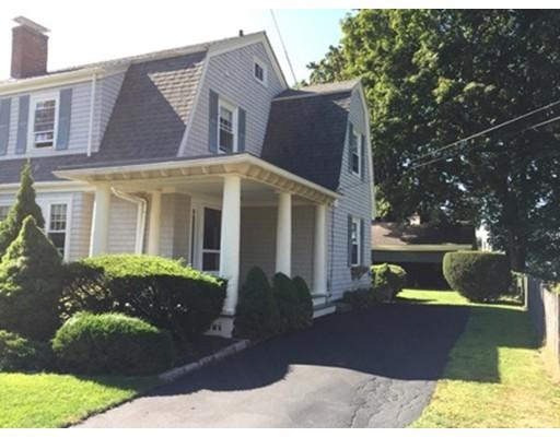 独户住宅 为 出租 在 5 marion road 5 marion road 马布尔黑德, 马萨诸塞州 01945 美国