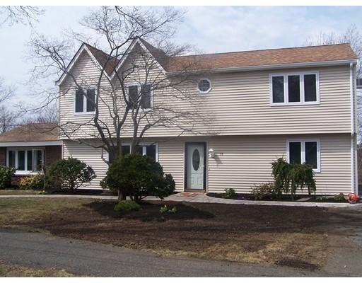 واحد منزل الأسرة للـ Sale في 15 Dale Street 15 Dale Street Peabody, Massachusetts 01960 United States