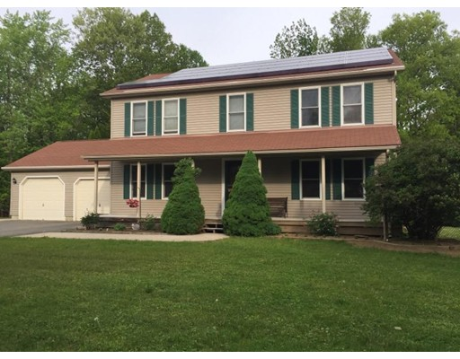 31  Lawrence Plain Rd,  Hadley, MA