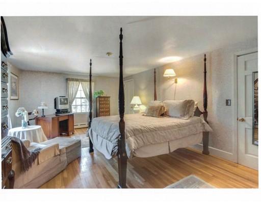 821 Boston Post Rd, Sudbury, MA, 01776