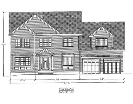 واحد منزل الأسرة للـ Sale في 6 Coventry Lane 6 Coventry Lane Stoneham, Massachusetts 02180 United States