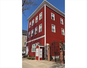 166 Ashmont St 5 is a similar property to 54 Granger  Boston Ma
