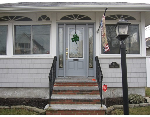 Picture 1 of 111 Darrow St  Quincy Ma  2 Bedroom Single Family#