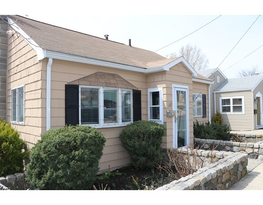 واحد منزل الأسرة للـ Rent في 50 Triton Avenue 50 Triton Avenue Winthrop, Massachusetts 02152 United States
