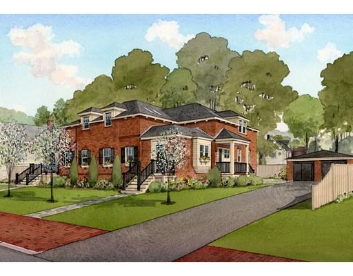 Additional photo for property listing at 57 Oakland Street 57 Oakland Street Newburyport, Massachusetts 01950 United States