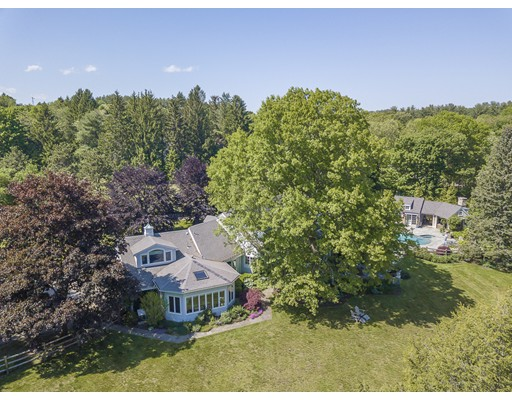 232 Larch Row, Wenham, MA, 01984