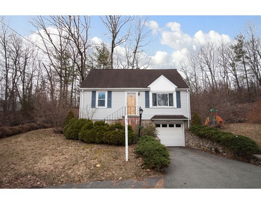 Picture 6 of 16 Centre St  Natick Ma 3 Bedroom Single Family