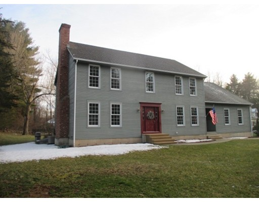 136  Florida Road,  Somers, CT