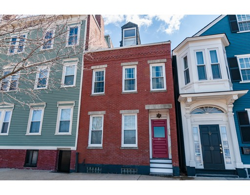 Picture 1 of 30 Austin St  Boston Ma  3 Bedroom Multi-family#