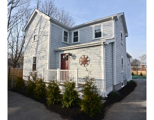 Picture 4 of 15 Norcross St  Arlington Ma 3 Bedroom Single Family