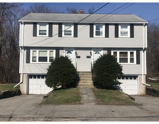Picture 4 of 147 Maple St  Needham Ma 4 Bedroom Multi-family