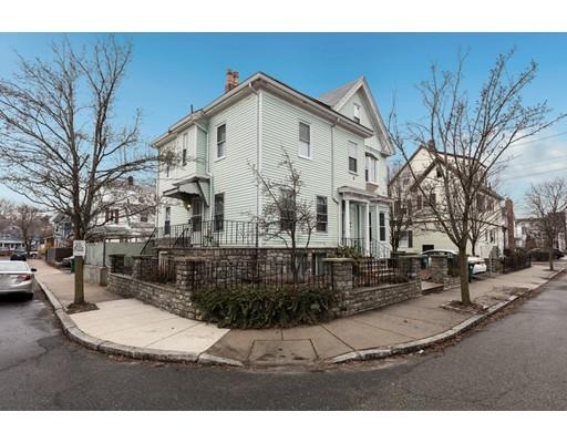 多户住宅 为 销售 在 61 Bower Street 61 Bower Street 梅福德, 马萨诸塞州 02155 美国