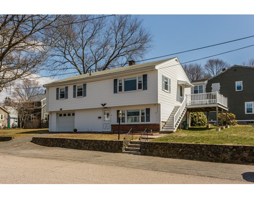 Picture 2 of 12 Adams Ave  Beverly Ma 3 Bedroom Single Family