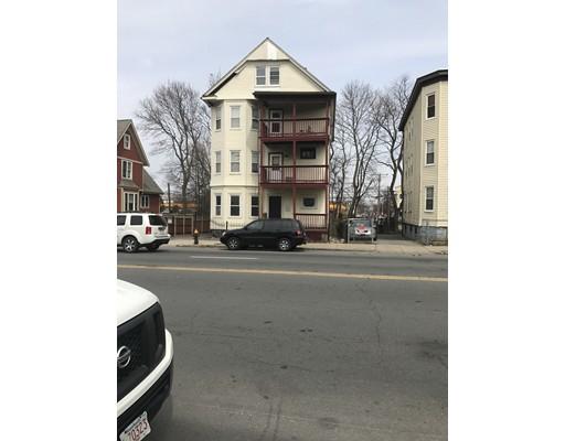 724 Morton Street, Boston, MA 02126