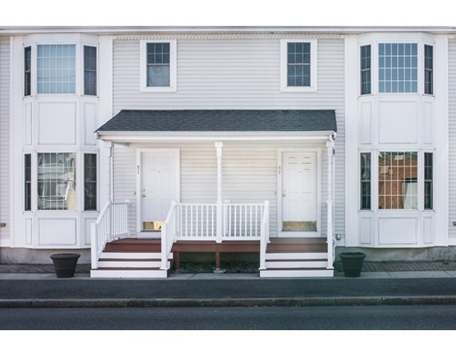 Picture 1 of 49 Sumner St Unit 49 Quincy Ma  2 Bedroom Condo#