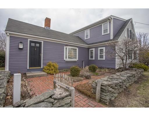 Частный односемейный дом для того Продажа на 607 W Main Street 607 W Main Street Avon, Массачусетс 02322 Соединенные Штаты