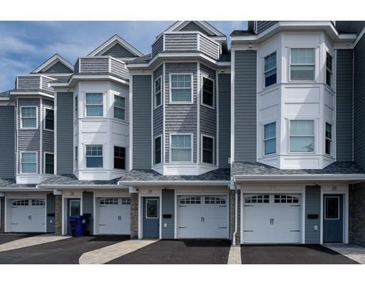18 Rockland Cir. #3, Hull, Massachusetts