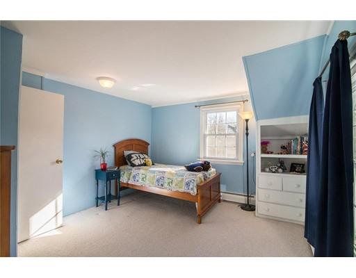 20 Burr Avenue, Barrington, RI, 02806