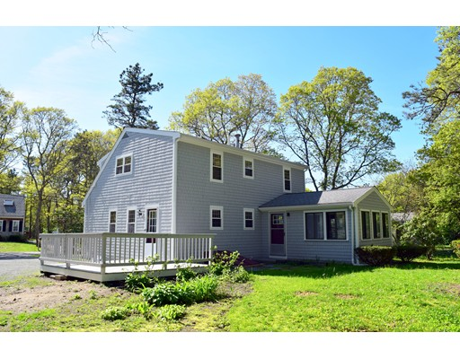 42 Greenbrier Ln, Barnstable, MA, 02601