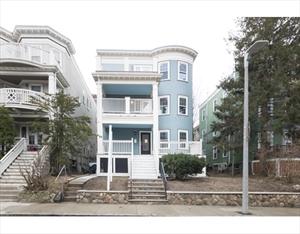 123 King St 2 is a similar property to 29 Morton  Boston Ma