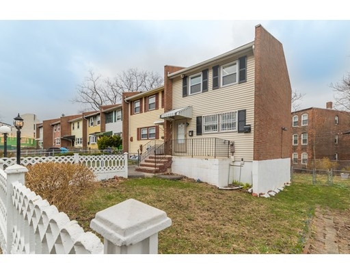 Picture 12 of 9 Hilton Ter  Boston Ma 2 Bedroom Single Family