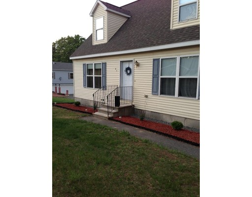 41 Kelly Ave, Fitchburg, MA, 01420