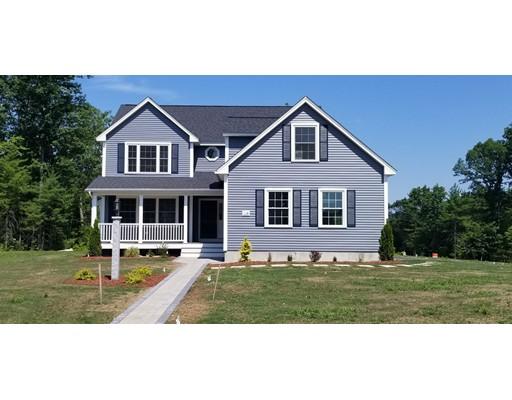 Maison unifamiliale pour l Vente à 118 Hemlock Drive 118 Hemlock Drive Ayer, Massachusetts 01432 États-Unis