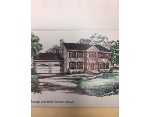 Maison unifamiliale pour l Vente à 130 Woodland Way 130 Woodland Way Ayer, Massachusetts 01432 États-Unis