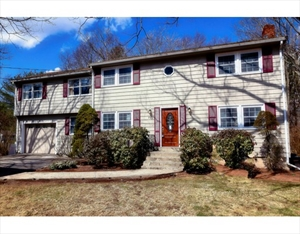 249 Fox Hill Rd  is a similar property to 10 Forbes Ave  Burlington Ma