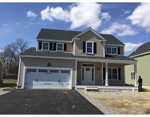 Casa Unifamiliar por un Alquiler en 12 HIALEAH LANE 12 HIALEAH LANE Framingham, Massachusetts 01701 Estados Unidos